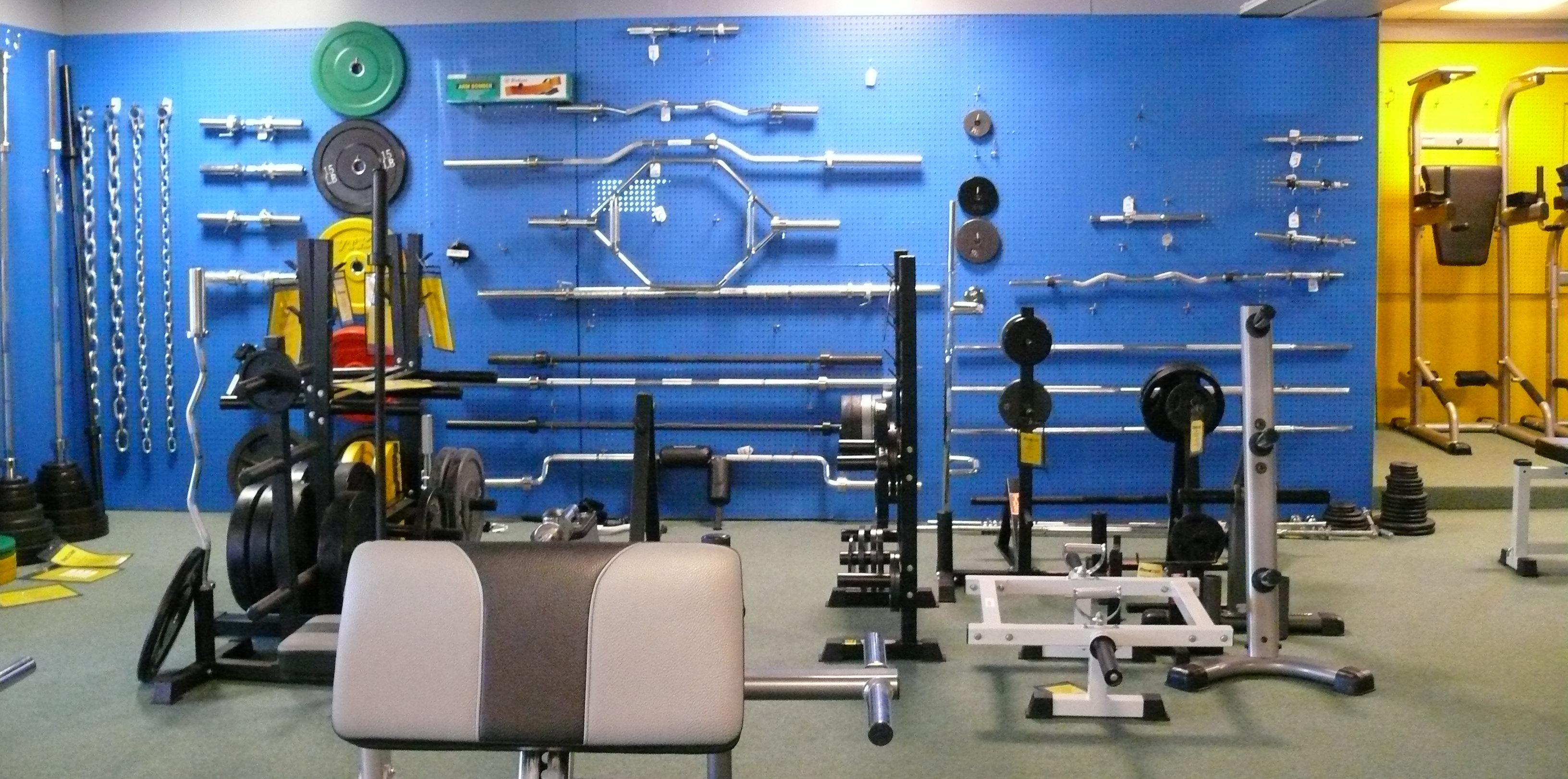 Fitness Serve | Fitness Equipment | Exercise Equipment Cleveland
